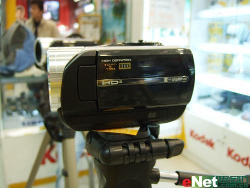80GB硬盘高清DV东芝K80送原厂配件5880