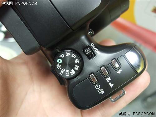 12倍长焦光学防抖柯达Z712仅售1570元