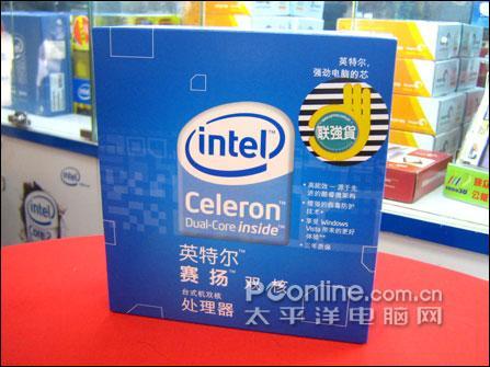 装机就选超值货7款500元内双核CPU推荐(2)