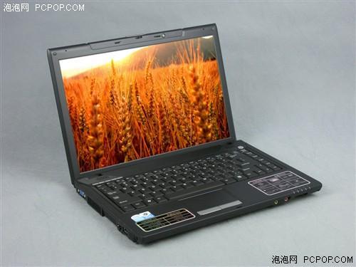 就买技术最新的!市售45nm笔记本推荐_笔记本
