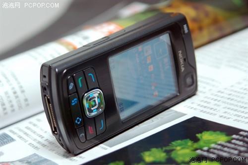 不锈钢外壳诺基亚智能手机N80不到2000