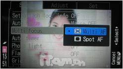 510万像素索尼爱立信SO905iCS详尽评测(8)