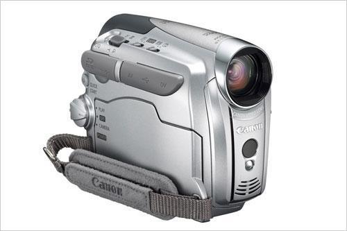 确定自己位置入门数码摄像机全面导购(3)