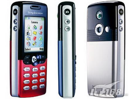 喜新不厌旧索尼爱立信新旧手机全导购