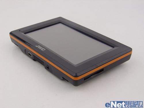 功能完善的GPS京华JWM-4311上市2880