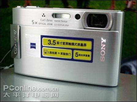 时尚人士必备2000元最热卡片相机导购