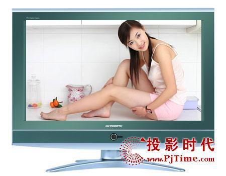 工薪一族最爱九款最超值液晶电视鉴赏(4)