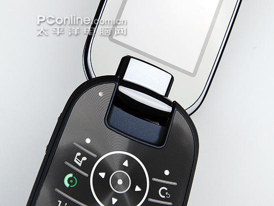 功能提升MOTO唯美翻盖手机U9欣赏(3)