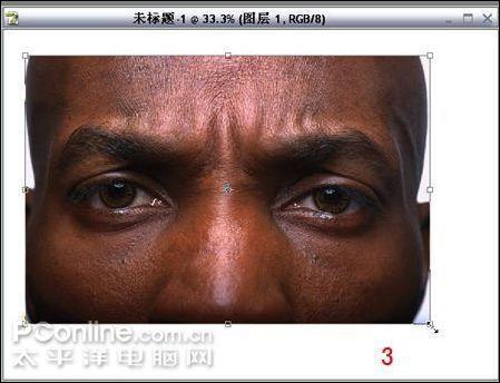 使用Photoshop打造超酷特效海报教程(2)
