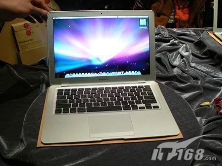 京城最低 苹果MacBook Air仅16000元_笔记本