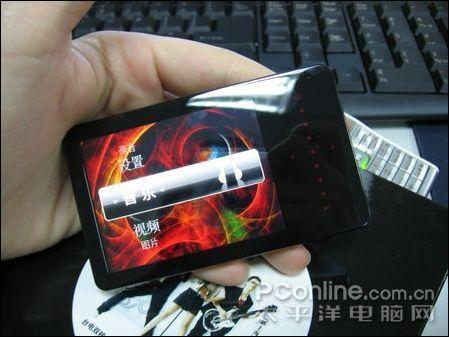 扔掉PSP4款当红极品电影直播MP4推荐