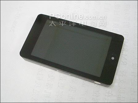 超震撼视觉的由来3.0寸大屏幕MP4推荐(8)