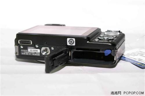 卡片机也要广角索尼W170市场现真身