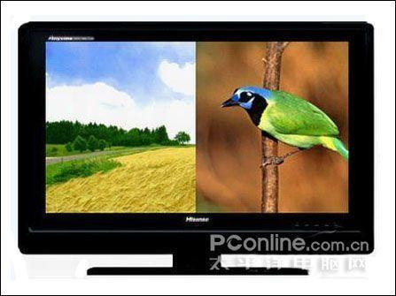 价格跌破7000元五一42寸液晶电视导购(5)