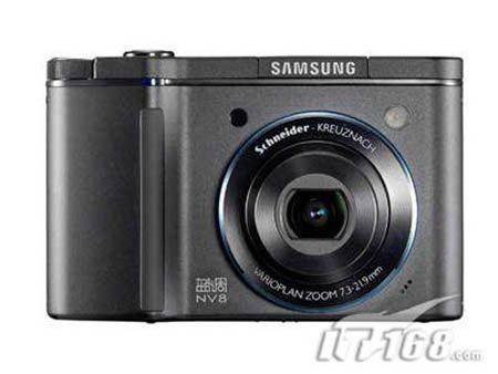 买相机送手机三星蓝调NV8特价1699元