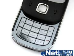 圆润时尚多普达滑盖智能机S600评测(2)