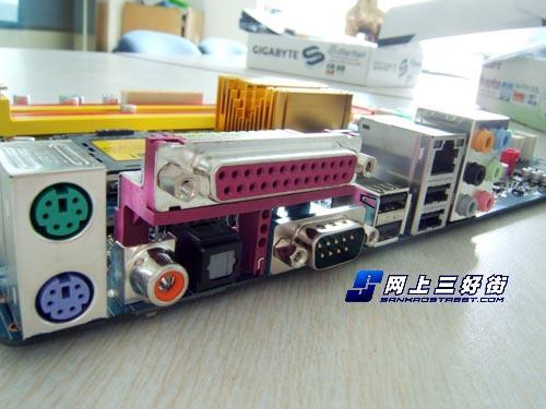 家用最实在五款超值P31芯片组主板推荐(4)
