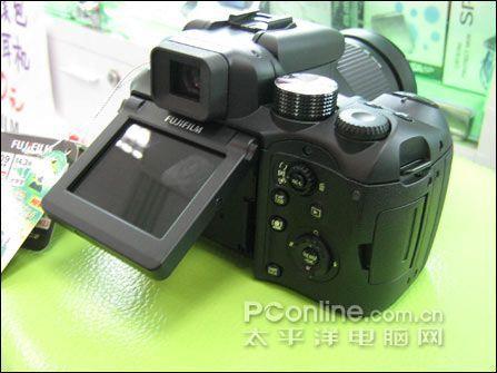 最佳超大变焦相机富士S100FS售价4766