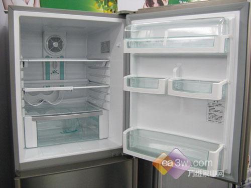 家中的艺术品最有气质的五款冰箱推荐