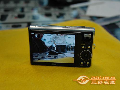 满足你挑剔的眼光超值消费卡片相机盘点(3)