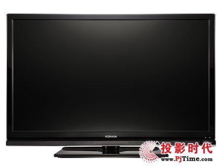 震撼视觉享受顶级大屏幕液晶电视精选
