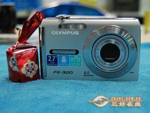 满足你挑剔的眼光超值消费卡片相机盘点(9)