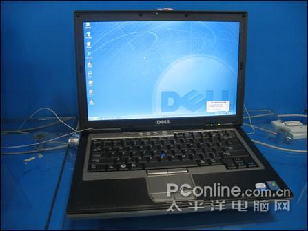 戴尔LatitudeD630迅四独显笔记本新低