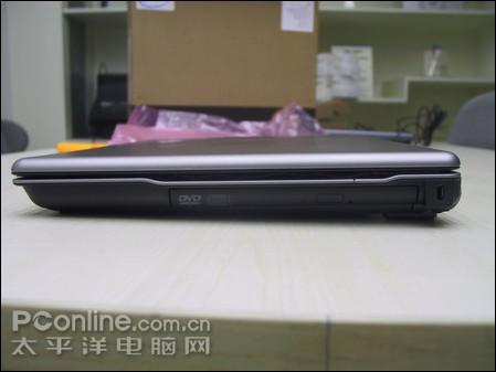 惠普Compaq6520S迅4.5笔记本欲破6000