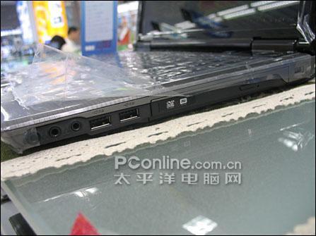 T9300+9500独显华硕M50Sv报12988元