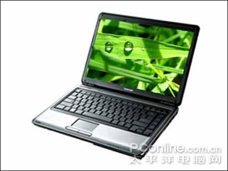 200GB大硬盘容量东芝L312报价5900