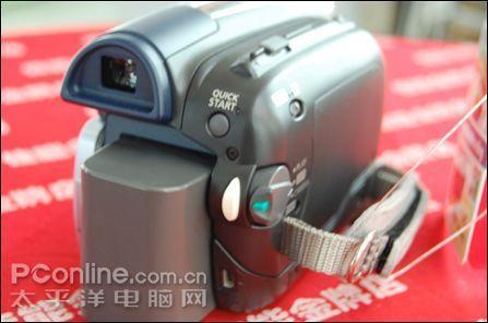 41X光变新品MiniDV佳能MD225售价1750