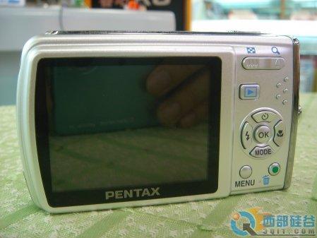 最平价的卡片相机宾得L36仅售1299元