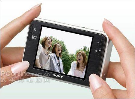 红色警戒热门卡片数码相机优缺点点评(4)