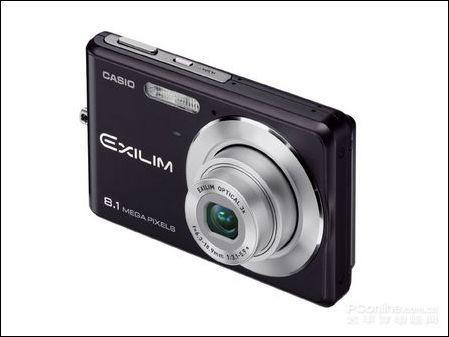 红色警戒热门卡片数码相机优缺点点评(10)
