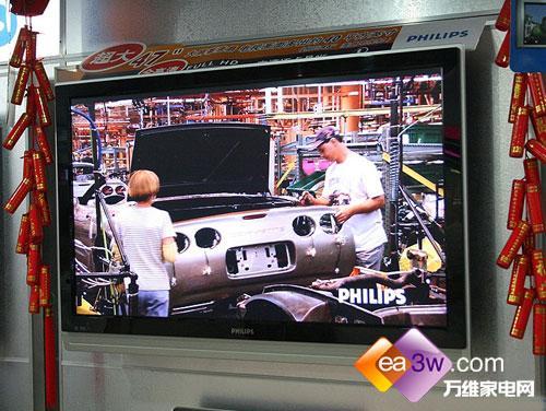 """老机型""""让步""""6款降幅最大的液晶电视(3)"""
