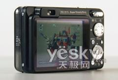 5倍光变28mm广角蔡司镜索尼W170评测(19)
