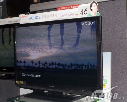 经典机型实惠多超值大屏液晶电视推荐(5)