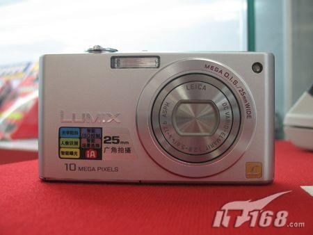 重量级焦点周末最值得关注的10款相机(9)