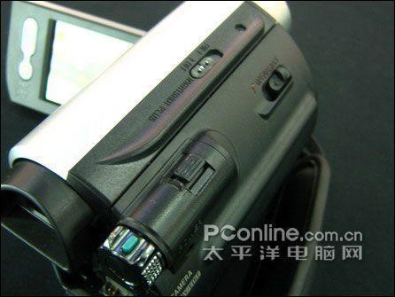 40X光变廉价DV索尼DVD-HC52E仅1880元