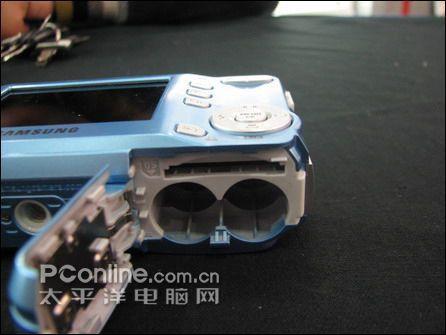 3X光变电子防抖彩色DC三星S760仅799
