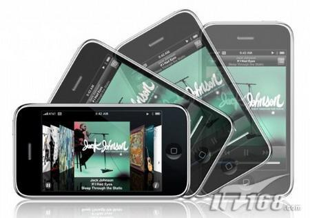 外形更美苹果两代iPhone的九大差异