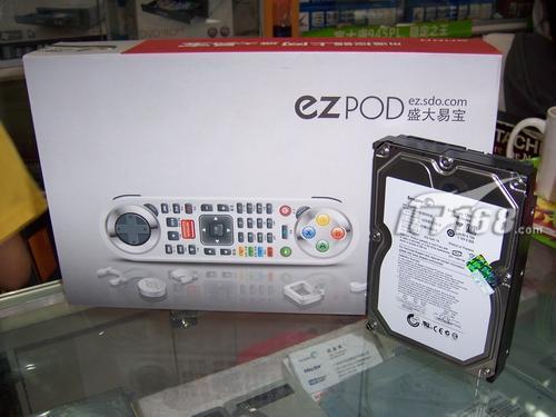本周十大热门硬件:1399元抢购超强HD4850