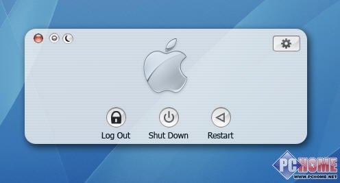苹果Fans必看Windows华丽变身MACOSX(8)