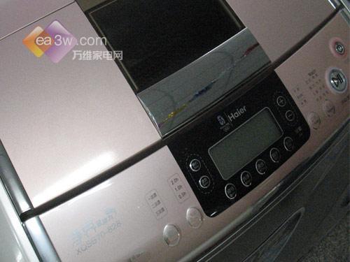 方便更省心7月特价全自动洗衣机盘点