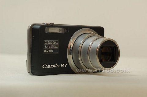 28mm广角7倍光变理光R7套装仅1680促销