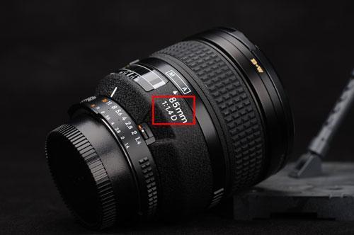 尼康D90 光圈:-全面超越 尼康D90大战尼康D80对比评测 15图片