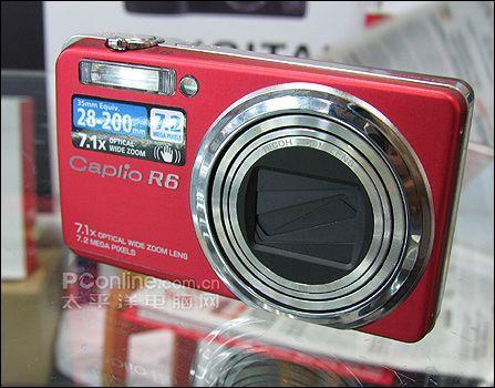 28mm广角7X光变理光光防卡片R6仅1499