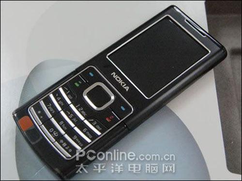 9.5毫米超薄诺基亚金属6500c仅1460元