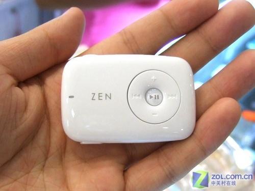 圆滑可爱MP32GB创新小石头售价149元