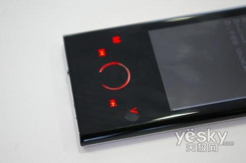 超强性价比MP34G纽曼MOMO-X7售399元